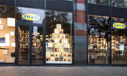 Ikea, Kwantum en Leen Bakker hebben meeste meubelmeters van Nederland