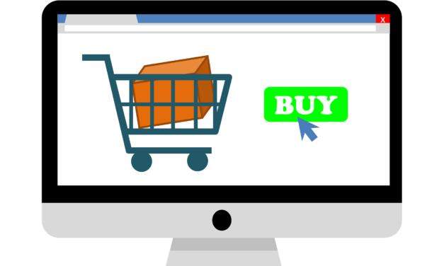 Indrukwekkende cijfers: bijna 90% van Nederlanders koopt online