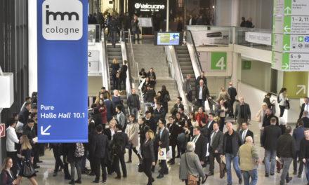 Les in e-commerce op de IMM Cologne