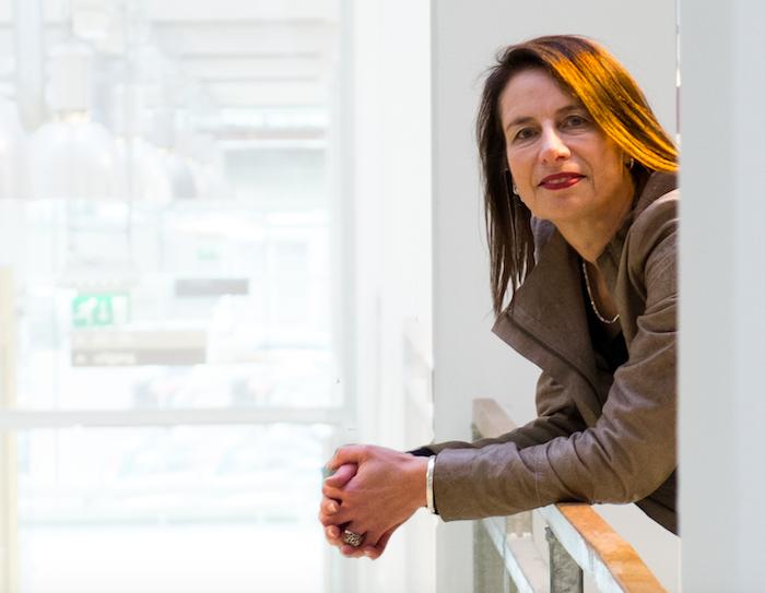 Columniste Ruby Nefkens: Rust er auteursrecht op productfoto's?