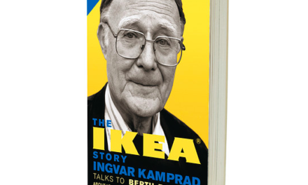 Ikea-opricher Ingvar Kamprad overleden