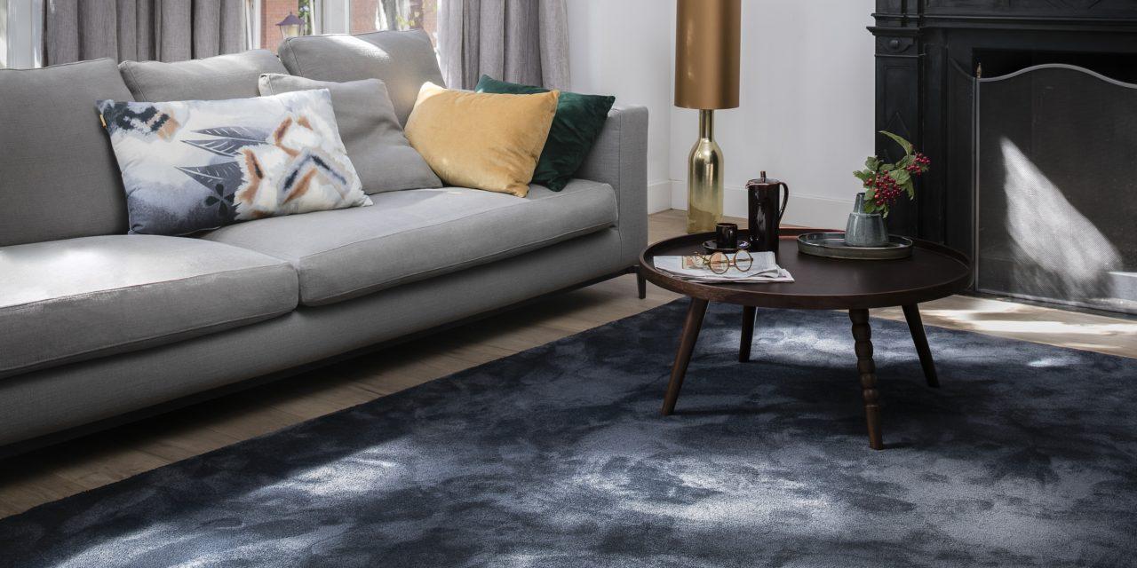 Intirio 2018: Edel Carpets viert 100 jarig bestaan