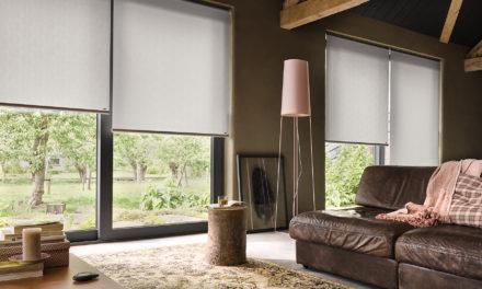 8 Procent van alle raamdecoratie wordt online gekocht