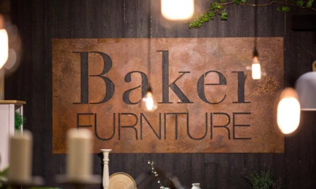 Baker Furniture zet voet aan land in Nederland