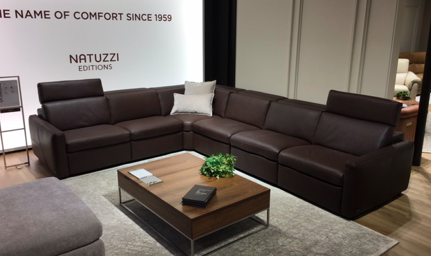 Home Philosophies wordt verdeler van Natuzzi in de Benelux