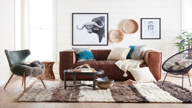 Walmart verdubbelt woonaanbod en zet in op online inspiratie