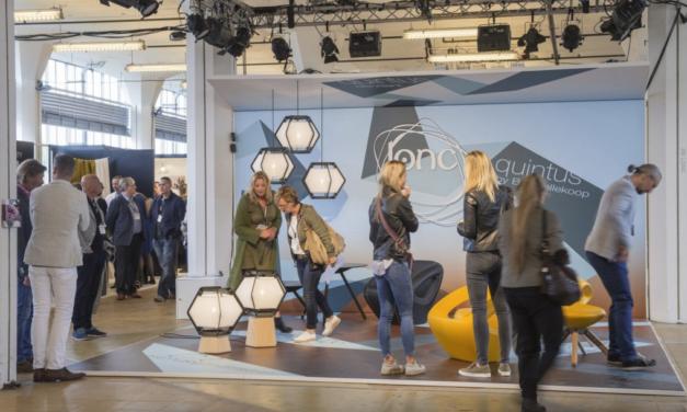 Design District in 2019 opnieuw in Rotterdam