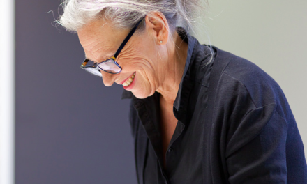 Yvonne Kleber stopt als voorzitter BNS Crisp