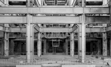 Festival Designkwartier in Den Haag breidt uit naar Elektriciteitsfabriek