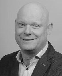 Nieuwe financiële man bij Kwantum: Eric Reefman
