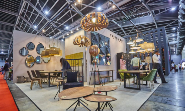 Aftermovie International Furniture Fair Singapore