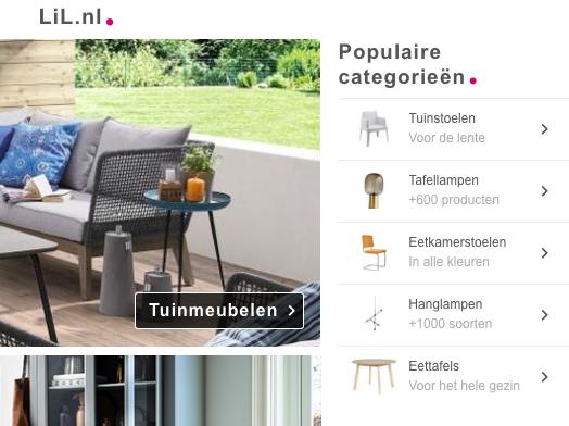 Lil.nl maakt doorstart, nieuwe investeerders gezocht voor voortzetting