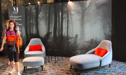 Nederlands ontwerp bij Masterly in 2019 opnieuw in Milaan te zien