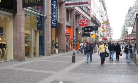 ABN AMRO: minder faillissementen eerste kwartaal