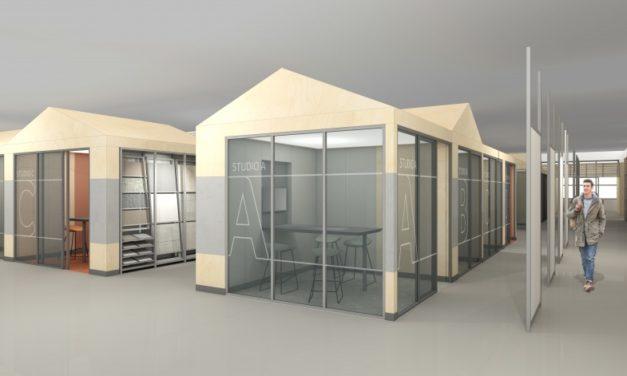 BAM lanceert Homestudios voor toekomstige bewoners