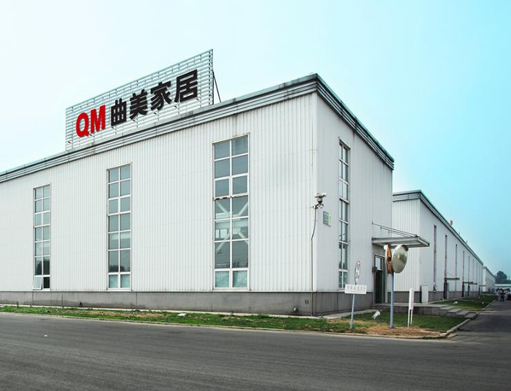 Chinese QuMei neemt Ekornes over voor 537 miljoen