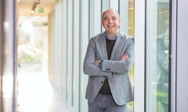 Column: Bert-Jan van der Stelt over de Interieurvakman (m/v)