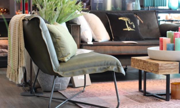 Plus voor detailhandel in juli, alleen niet voor meubel- en woninginrichtingszaken