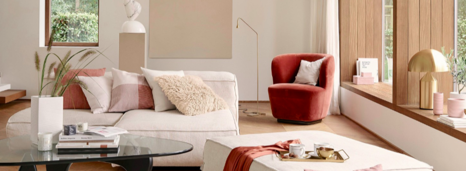 H&M Home breidt uit met verlichting en meer meubelen