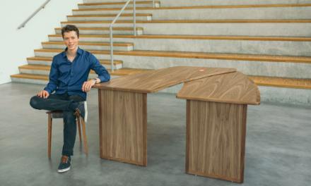 HMC'er Hugo van den Haak maakt tafel voor Tour-talkshow De Avondetappe