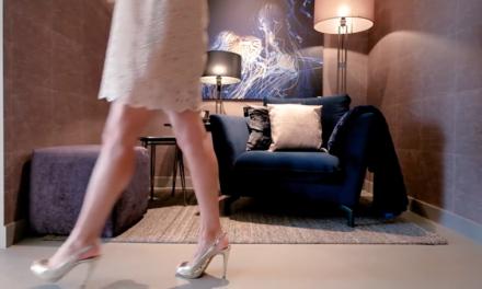 Nagenieten! Filmpje van de huisshow van Dôme Deco