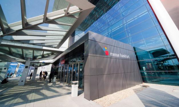 Messe Frankfurt: omzet van 700 miljoen euro als doel