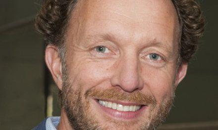 Herbert Seevinck volgt Timo de Rijk op als voorzitter van BNO