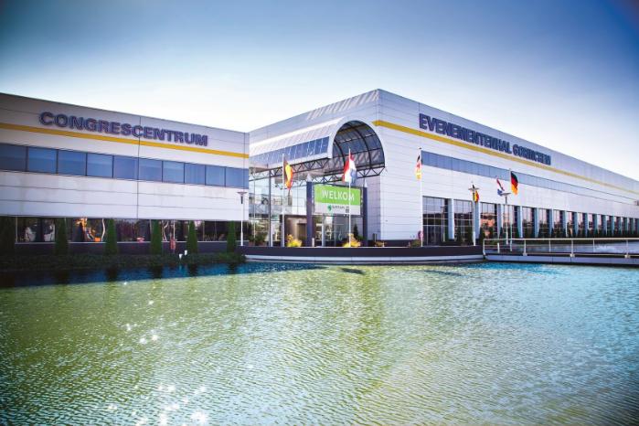 Meer parkeerplaatsen en nieuwe airco voor Evenementenhal Gorinchem