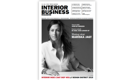 #13 van Interior Business Magazine