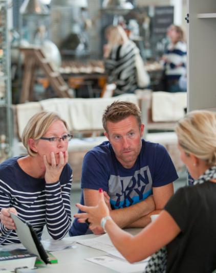 Voor de agenda: De VT Wonen & Design beurs van 2 tot en met 7 oktober