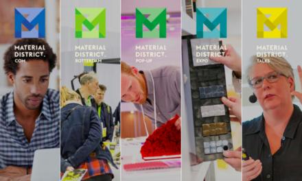 Materia verandert naam in MaterialDistrict