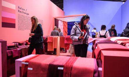 Heimtextil 2019: meer meubel- en decostoffen