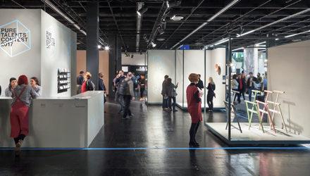 LivingKitchen Selection: nieuw onderdeel van imm Cologne