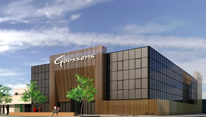 Goossens verbouwt in Nuenen en opent twee nieuwe filialen
