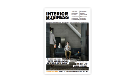 Geen komkommertijd voor de interieurbranche: Interior Business #14