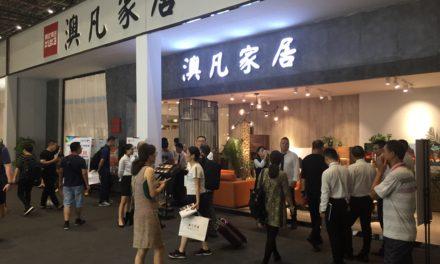 Onze man in China: Cees de Gelder bezoekt de CIFF