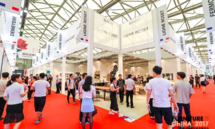 Marktprospectie Belgofurn: collectieve deelname China Furniture