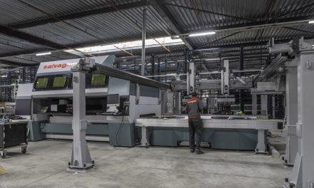 Drentea investeert 3 miljoen in machinepark en reduceert afvalstroom met 90%