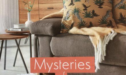 De Eiken Zetel komt met winkelconcept: Mysteries of Love