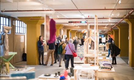 Voor de agenda: Dutch Design Week (20 tot en met 28 oktober)