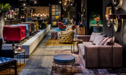Pure Home Collections lanceert eigen merk: Black Label