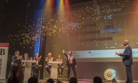 TMC Wonen uit Goes is Zeeuws Familiebedrijf van het jaar 2018