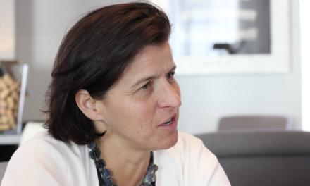 Chantal Verhaeghe van Medal: Focus op bedden en klein wonen