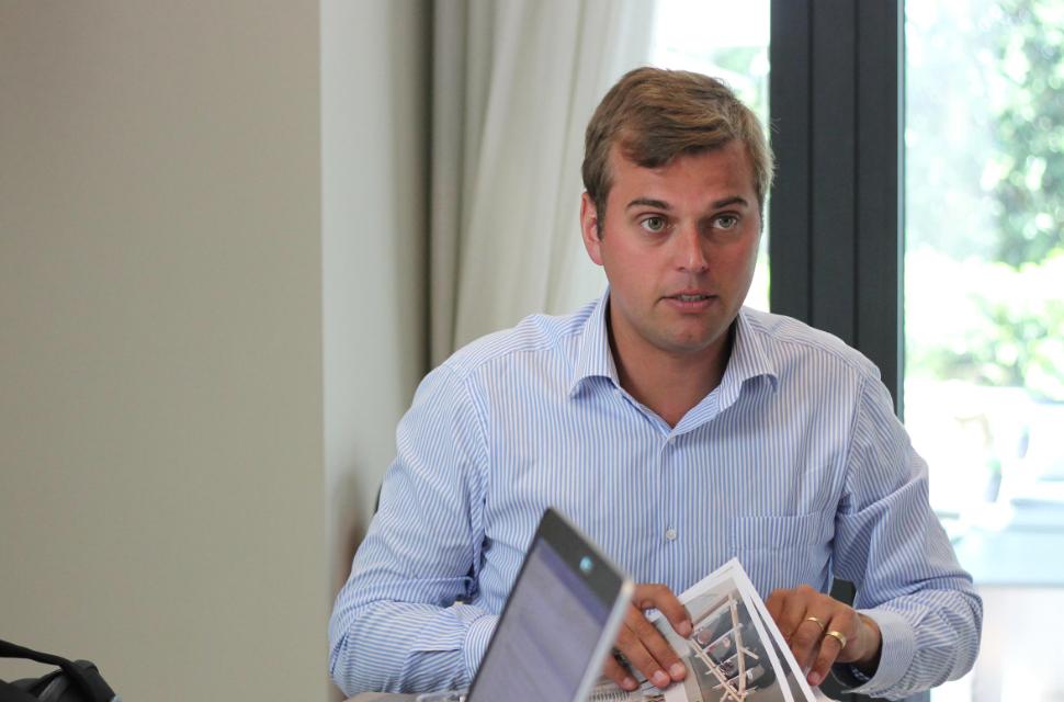 Ruben Viaene: Vipack focust op exportmarkten