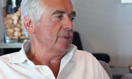 Luc Vercruysse van Bauwens: Steeds sneller leveren