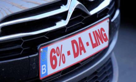 Cijfers van Fedustria: De Belgische meubelindustrie heeft het zwaar