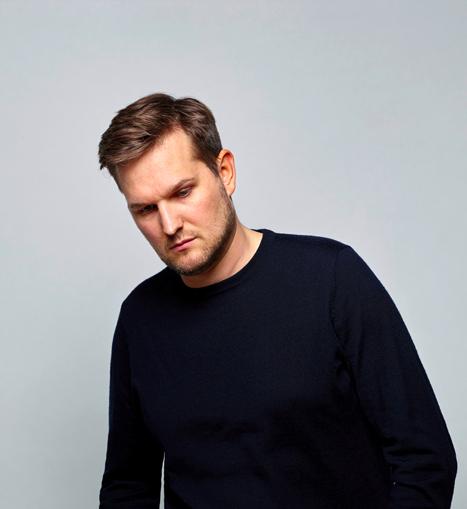 Maison & Objet kiest Sebastian Herkner als ontwerper van het jaar