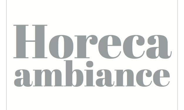 Horeca Ambiance 2019