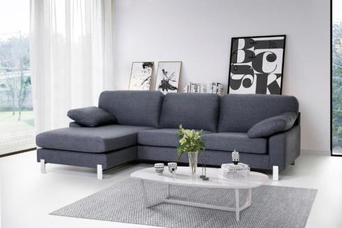 Omzet Duitse meubelen blijft achter