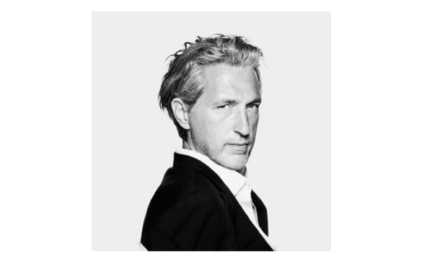 Marcel Wanders in Hall of Fame van Interior Design